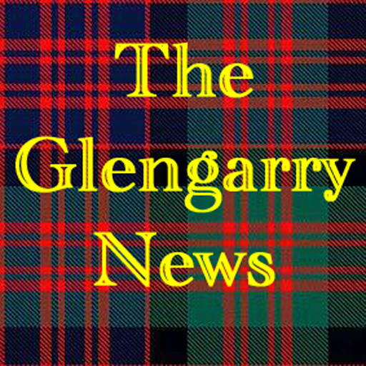 The Glengarry News file upload service