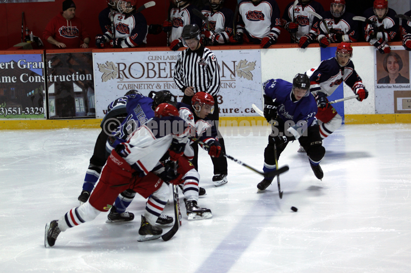 Rebels hockey